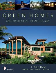 Green Homes: Dwellings for the 21st Century